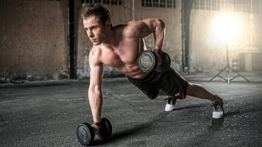 développer vos biceps et élargir votre poitrine